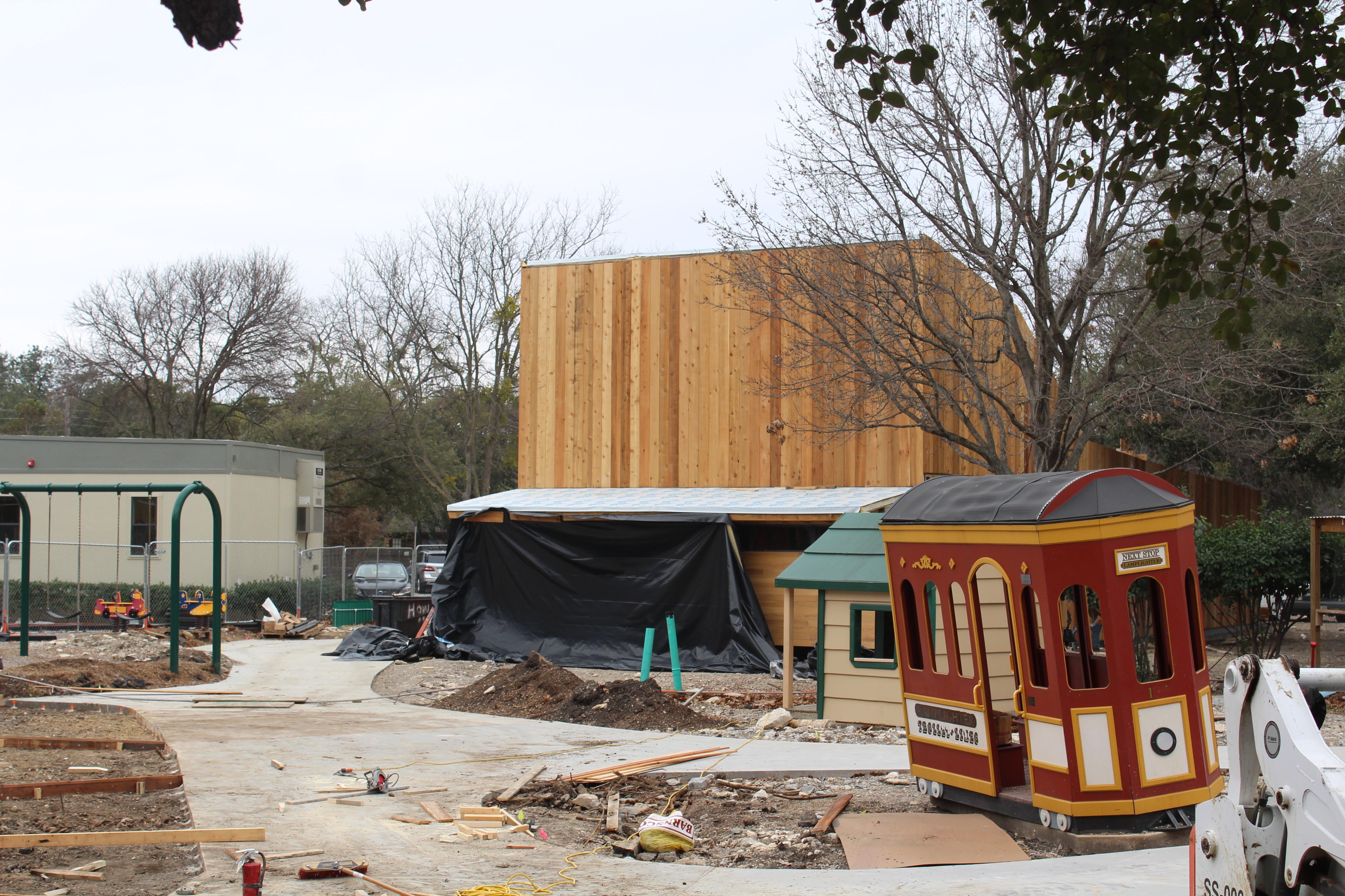 The Lamplighter School Private School In Dallas Tx